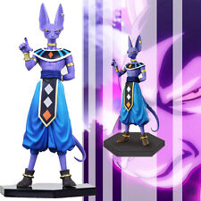 Collections Anime Figure Toy Dragon Ball Z Beerus Figurine Statues 15cm