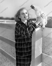 8x10 Print Carole Lombard #9273LL