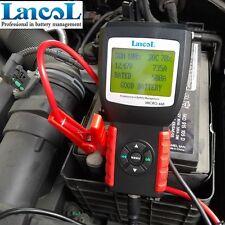 MICRO-468 12V Digital Car Battery Load Tester same function as BST-460