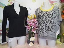 """Lot vêtements occasion femme - Haut """" St Martins """", Pull """" Esprit """"- T : 40 / 42"""