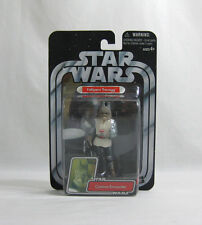 NEW 2005 Star Wars ✧ Feltipern Trevagg ✧ Original Trilogy Collection #06 MOC