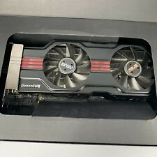 ASUS HD 6950 Series graphics cards with dual-fan cooling Video Card