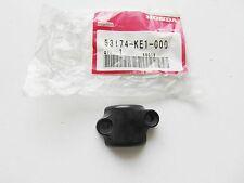 Embrague soporte manillar izquierdo honda MTX 125 l bracket handle lever left