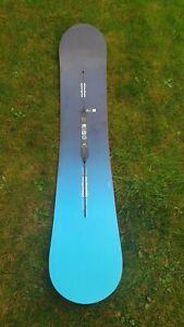 Burton snowboard  FLYING V CUSTOM 158cm