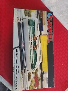 Lionel 6-12746 O27 Operating Uncoupling Track