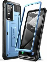 For Samsung Galaxy Note 20 Ultra, SUPCASE Multi-Funcion Kickstand Case Cover US