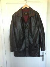 Manteaux et vestes Redskins en cuir, taille L pour homme   eBay b482253ac10