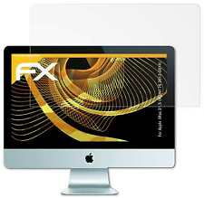 FX-Antireflex Apple iMac 21,5 (Model 7G 2012-2014) Displayschutzfolie Folie