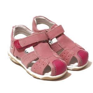 NEW SKEANIE Kids All Terrain Sandals Pink. RRP $69.95