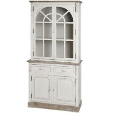 Shabby Chic French Country Welsh Kitchen Dresser Vintage Antique Farmhouse