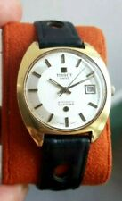 VINTAGE TISSOT SEASTAR AUTOMATIC SWISS WATCH FOR MEN 1970;MONTRE,OROLOGIO