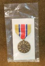 U.S. ARMY RESERVE COMPONENTS ACHIEVEMENT MEDAL NEW IN PACKAGE