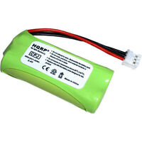 HQRP Battery for Philips Dect 211 215 2151 2152 2153 2154 Cordless Phone
