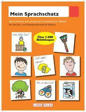 Mein Sprachschatz von Vera Gerwalin (2010, Ringbuch)