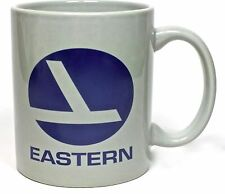 Eastern Airlines Coffee Cup Mug Airlines A&P  Jet Pilot Aircraft Airways Fleet