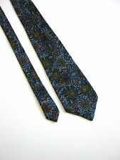 CERRUTI 1881 Cravatta Tie Ottime Excellent Originale 100%  SILK Made In France