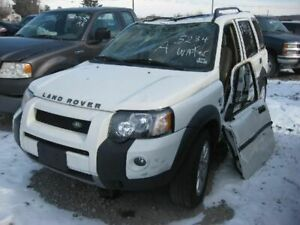 Automatic Transmission Fits 04-05 FREELANDER 117635