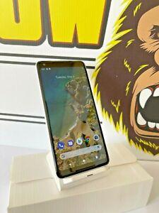 Google Pixel 2 XL 64GB Black/White (Unlocked) Smartphone UK Seller!