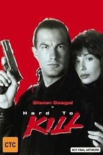 Steven Seagal R Rated DVDs & Blu-ray Discs