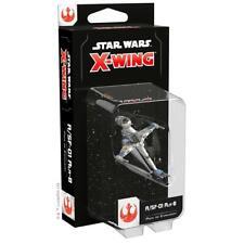 Star Wars X-Wing: A/SF-01 ALA-B