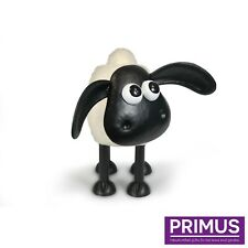 Primus Metal Timmy Time Sheep Official Garden Ornament Hand Painted Lamb Gift