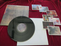 LONELY IS AN EYESORE  4AD  Vinyl/Cover: mint(-) Original Innersleeve/ 7Postcards