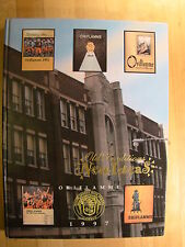 Mount Carmel High School Chicago IL Illinois 1997 Annual Yearbook Year Book