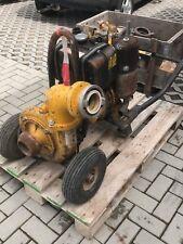 Eisele BSD 441 Feuerwehrpumpe Spülpumpe Tragkraftspritze Pumpe Wasserpumpe