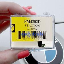 PM4202D STANTON 500 505 CARTRIDGE  Needle Stylus D-5107 D5200SK 500EL 4820-D7AL