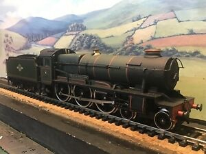 Dapol D/4  G.W. County class 1027 'COUNTY OF STAFFORD'. Boxed