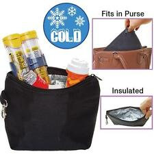 INSULATED MEDICINE BAG