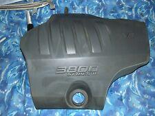 00 01 02 03 04 05 Buick Lesabre 3.8L V6 3800 Engine Cover Trim Panel OEM