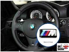 BMW M Performance Logo Emblem Sticker Decal Badge M2 M3 M4 M5 M6