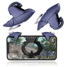 Mobile Shark Gamepad Joystick Pair Gaming Trigger PUBG COD Warface
