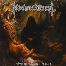 NOCTURNAL GRAVES - FROM THE BLOODLINE OF CHAIN [DVD][Region 2]