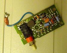 Lot Of 5 Motorola Vhf Uhf Spectra Mic Hln5459a Circuit Card Assembly