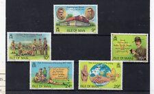 Man Boy Scouts Serie del año 1982 (DQ-757)