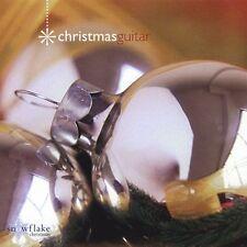 LIFESTYLES: CHRISTMAS GUITAR (CD) - NEW! Nice! L@@K!
