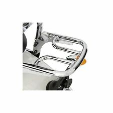 TRIUMPH AMERICA & SPEEDMASTER EFI MODELS LONG HAUL CHROME LUGGAGE RACK #A9758161