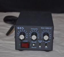 CCS PLV-1005-3 Power Source