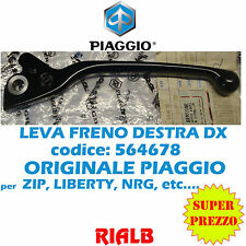 Leva freno dx Piaggio 180 Hexagon S.gtx12 2001-2002