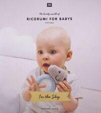 Frau Tschi-Tschi: Ein gehäkeltes Amigurumi für Baby Leopold ... | 225x201
