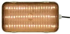LED Bulkhead Lights Waterproof IP65 60 LED's Gangways Exits 16W High Brightness