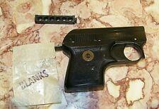 New listing Vintage Rohm Rg3 22 Cal. Blank StarterPistol Germany Not a Firearm