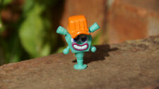 Moshi Monsters Series 4 Moshling #14 Jibber Figure - Excellent condition