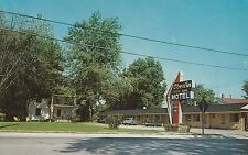 Lam(Y) Mt. Morris, Mi - Oberlin Motel - Exterior and Grounds - Street View