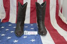 Stivali (Cod. ST1534) Boots Western Country Cowboy bikers Uomo usato