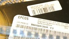 330uH 85mA 1812 SMD Inductor EPCOS B82432A1334K Drossel SMT [QTY=10pcs]