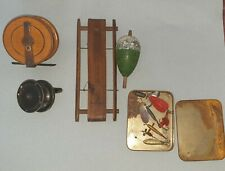 Antique/Vintage Fishing Tackle Collection.