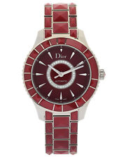 Dior Christal Automatic Women's Watch CD144511M001